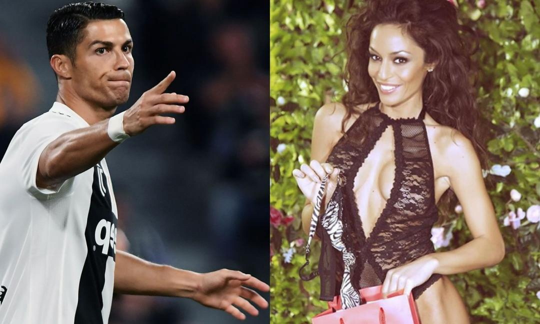 Raffaella Fico: 'Accuse a Ronaldo? Difficile crederci e lei...' FOTO