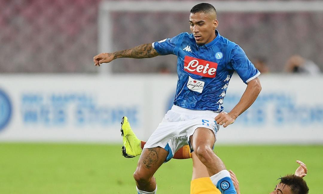 Allan: 'Milan-Juve? Sarà bella da vedere...'