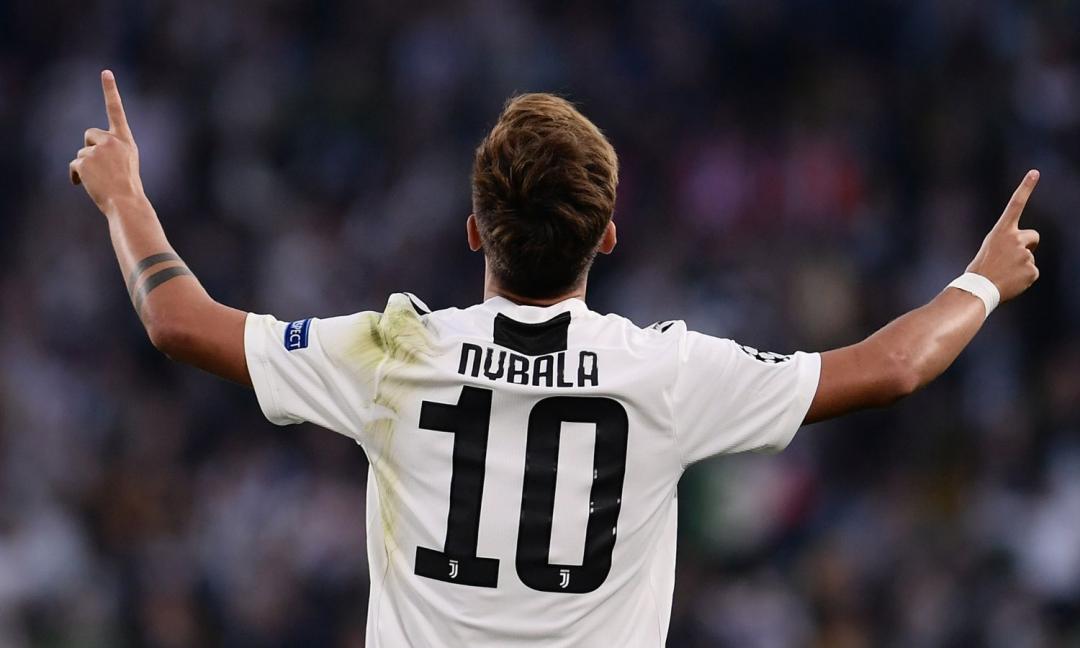 Dybala, il futuro di Rugani e tutto verso Juve-Inter: le news di ieri