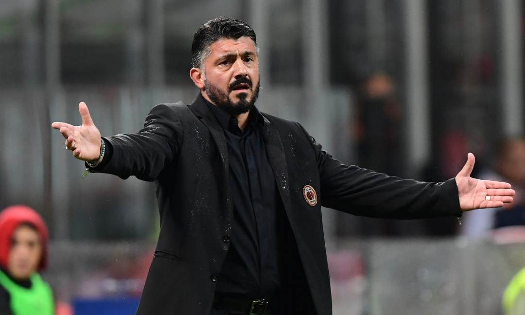 Milan, brutte notizie verso la Juve: un titolare fuori 4 mesi
