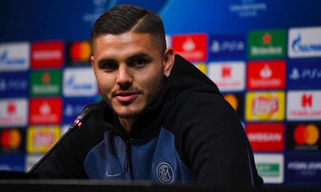 Icardi tra Inter e Juve: cosa dirà a Marotta al ritorno dalle vacanze