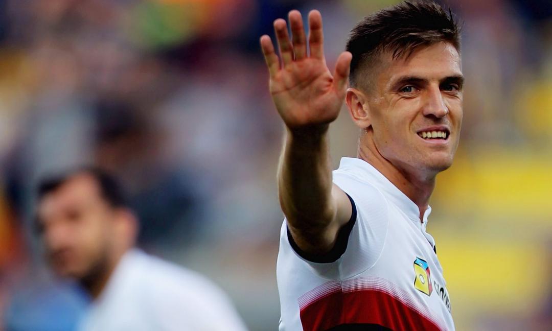 Piatek tra Juve e Napoli: domani una nuova offerta al Genoa!