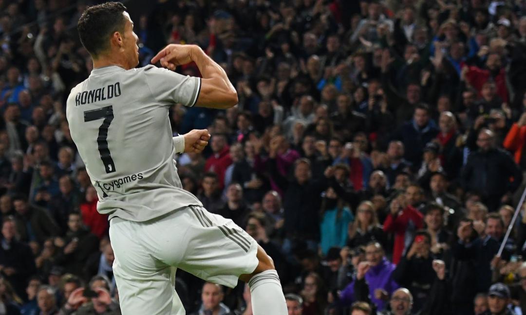 Sportivi più ricchi al mondo: Ronaldo nella Top 10, Messi lo supera