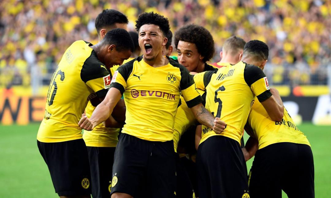 Il Dortmund batte il Bayern! 3-2 in rimonta e +7 in classifica