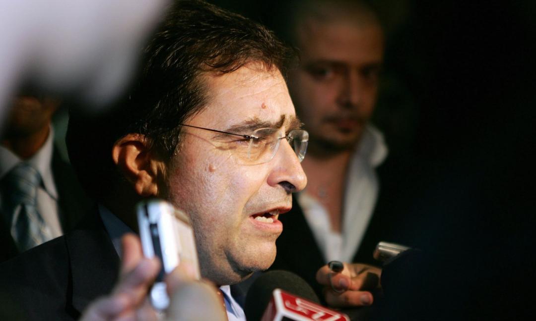 Dall'amicizia con Mennea al padre che salvò la Lazio: chi è il giudice Sandulli
