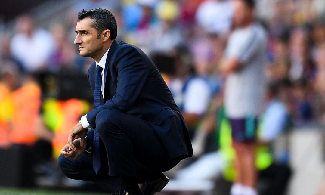 Mercato: due ex Juve nel mirino del Barcellona per gennaio