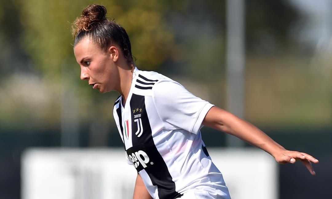 Juventus Women-Milan, le pagelle: Caruso è una big, Glionna cambia tutto