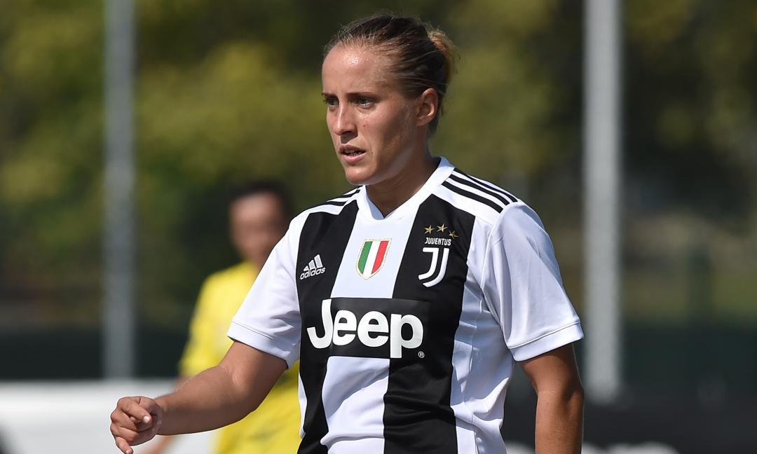 Juve Women-Milan, UFFICIALE: si gioca a Vercelli