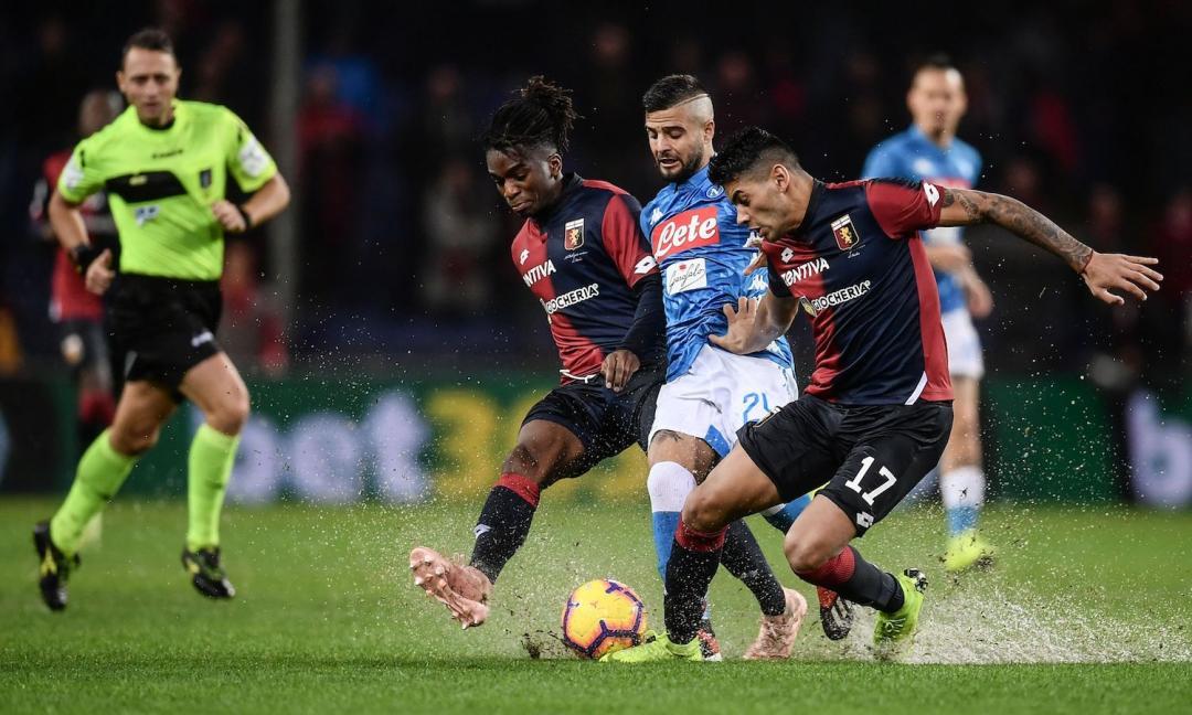 UFFICIALE: il Genoa annuncia Romero. Arriva in prestito dalla Juve