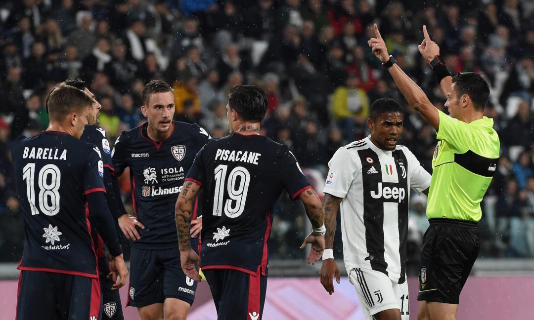 Gli interisti dimenticano Adriano, il Milan non imbratta lo spogliatoio