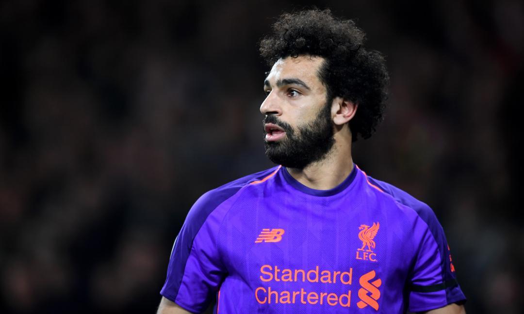 Clamoroso Salah: lite con Klopp, ha chiesto la cessione!