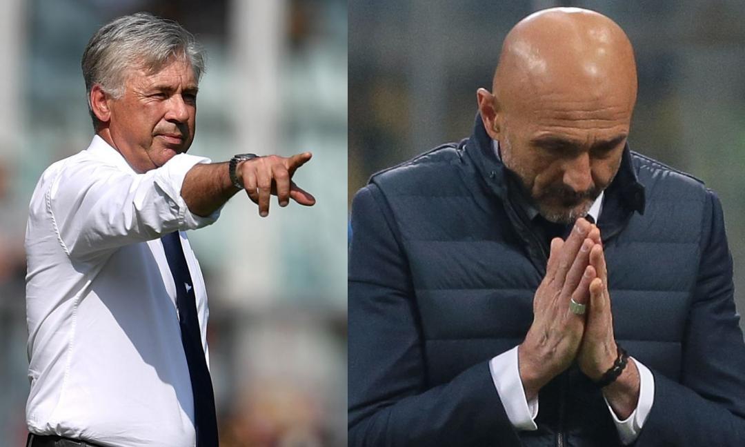 L'Inter fischia, il Napoli grida 'me**a': ma perchè fate la morale alla Juve?
