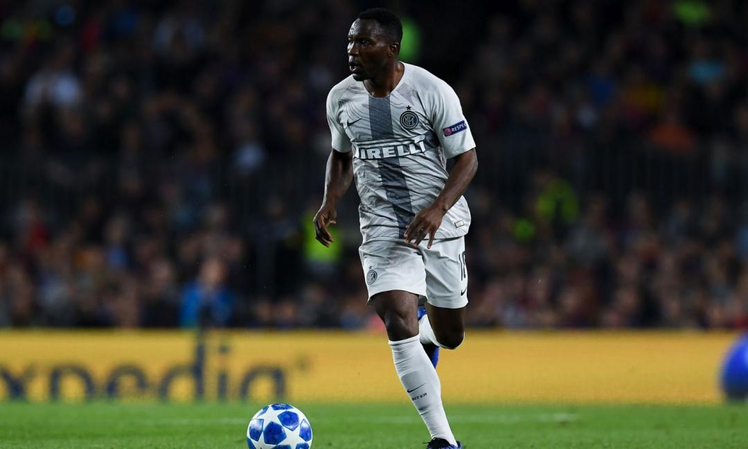 Asamoah ritrova la Juve: 'Ritorno difficile'