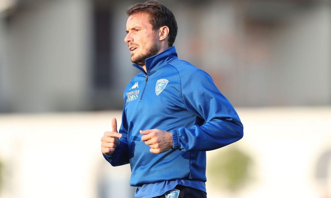 Tanti auguri a Matteo Brighi: ex Juve, ora vuole salvare l'Empoli