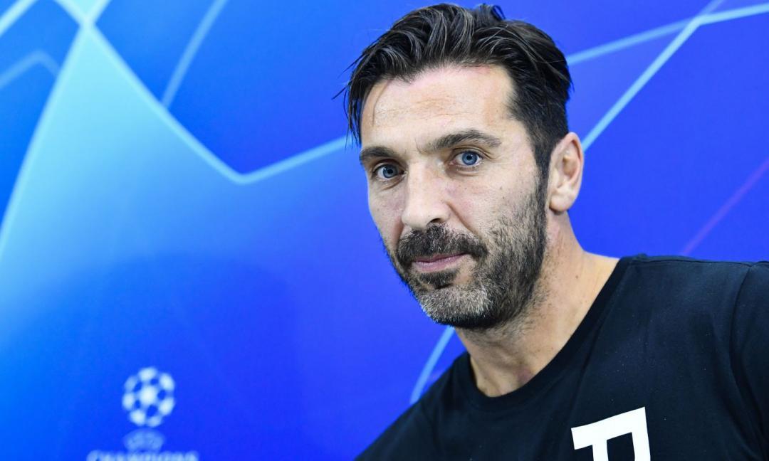 Buffon: 'Pogba mi porti rispetto. Chiellini e Bonucci out? Indispensabili'