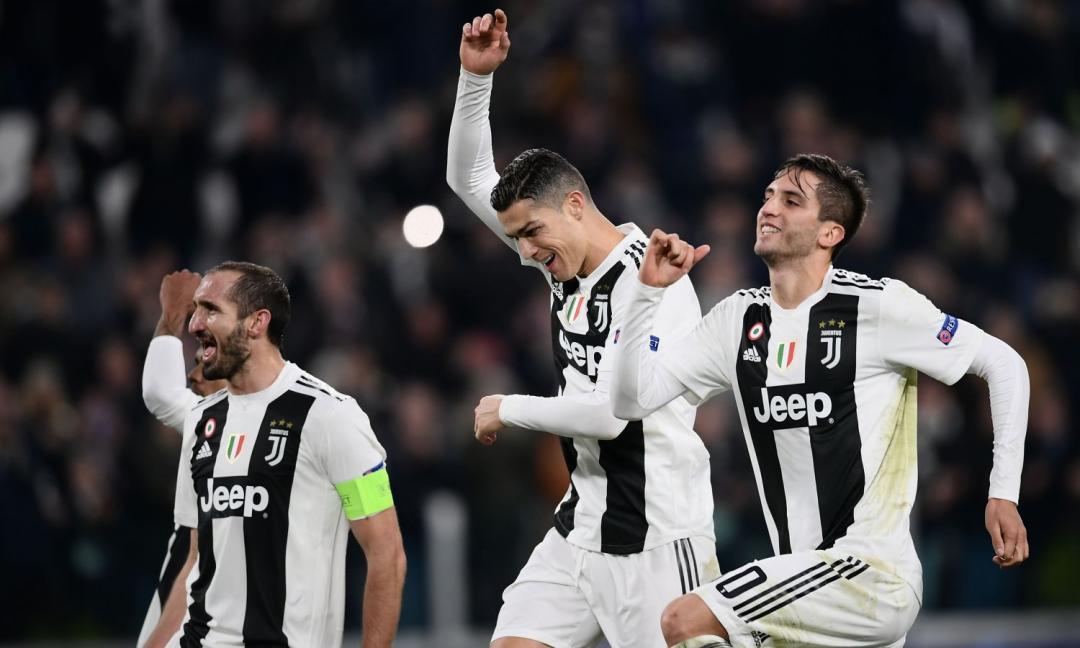 Juve-Inter, ecco chi segna: tutte le quote del derby d'Italia