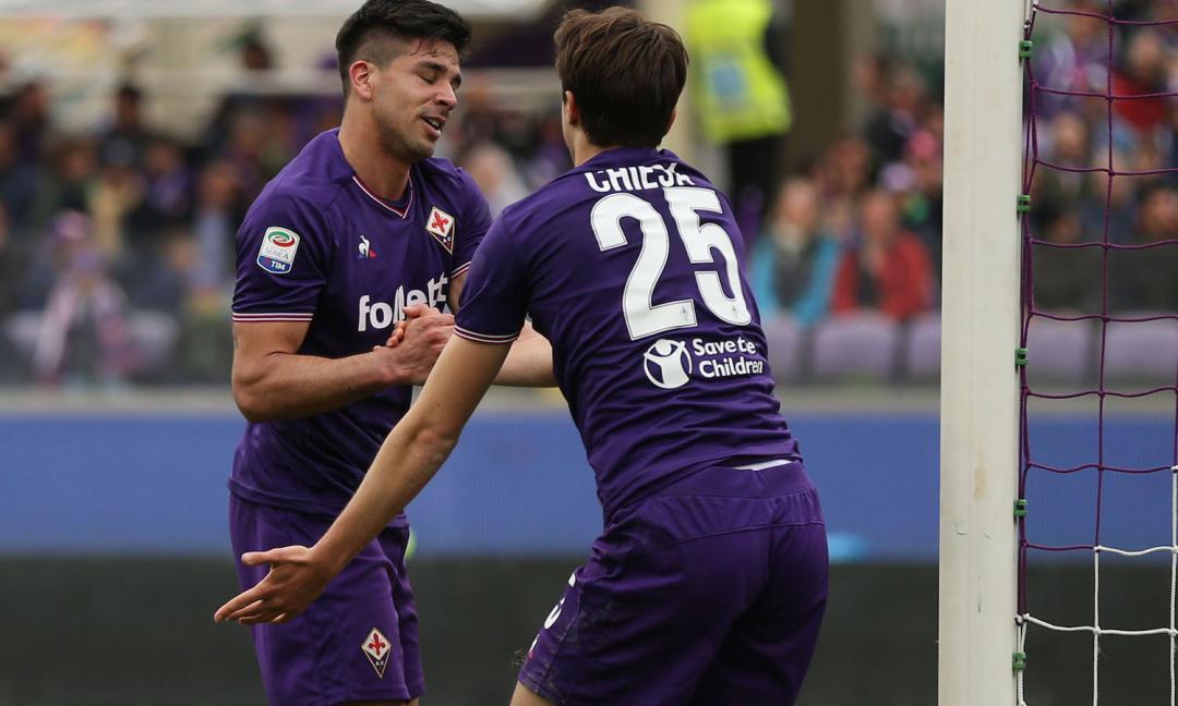 Simeone 'dimentica' Pjaca: da Muriel a Atletico-Juve, le sue parole