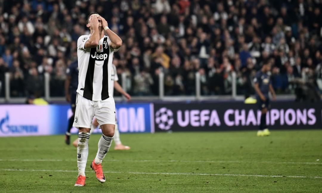 Ronaldo è consapevolezza, ma la sconfitta non è indolore