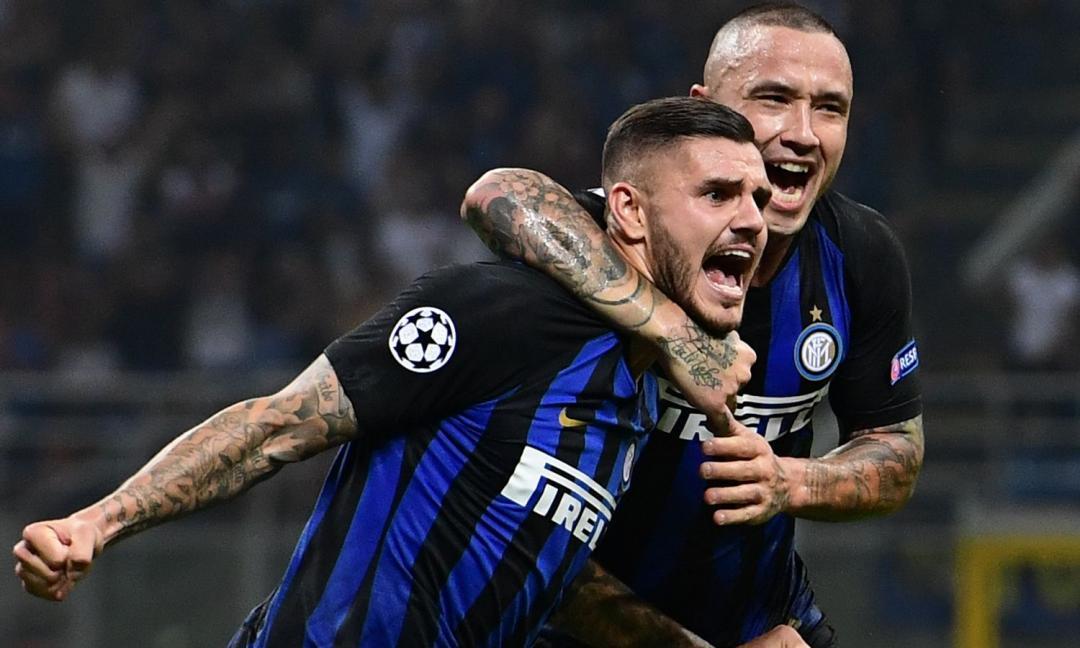 Inter, Icardi chiarisce il suo futuro!