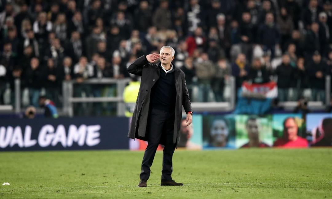 Chirico: 'Mezza Italia gode con Mou, ma alla fine riderà la Juve'