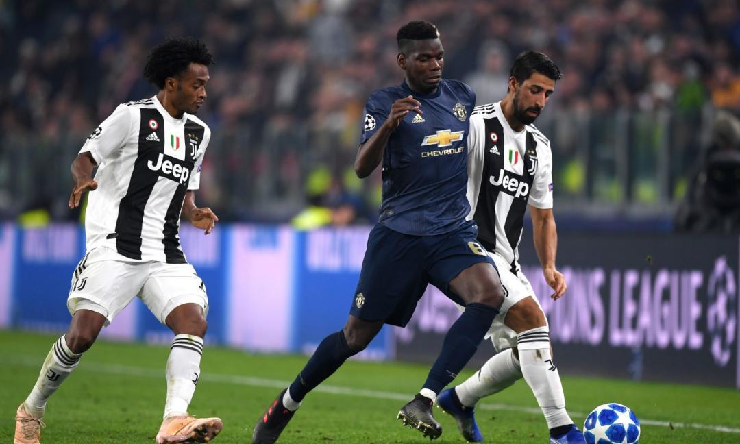 Bonucci, Pogba e tutto verso il Milan: le notizie di ieri