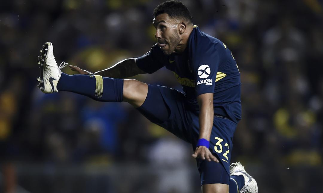 UFFICIALE: Boca Juniors-River Plate rinviata a domani