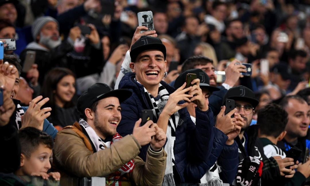 Juve-Udinese, oggi inizia la vendita dei biglietti: il calendario