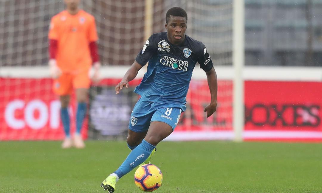 E' ancora Juve-Inter sul mercato: nel mirino un giovane talento