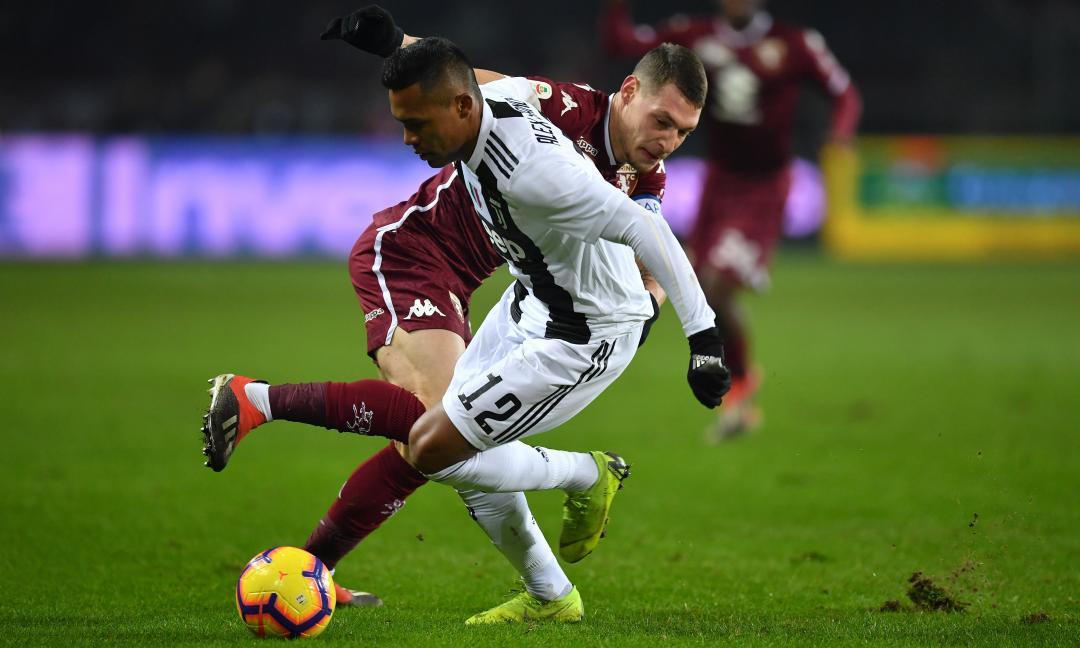 Torino-Juventus, biglietti in vendita! TUTTE LE INFO