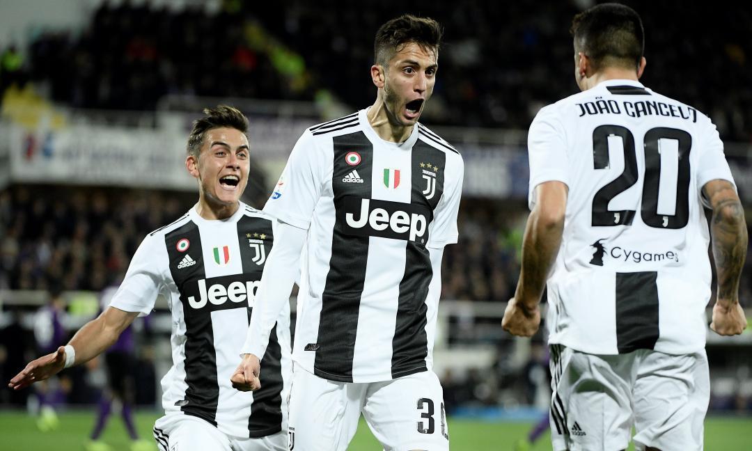 Juve-Inter, i CONVOCATI di Allegri: c'è Bentancur, quattro assenti