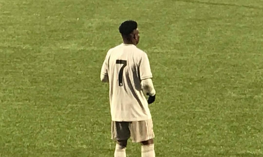 Juve-Carpi Under 16, le pagelle: squalifica alle spalle, Chibozo è super
