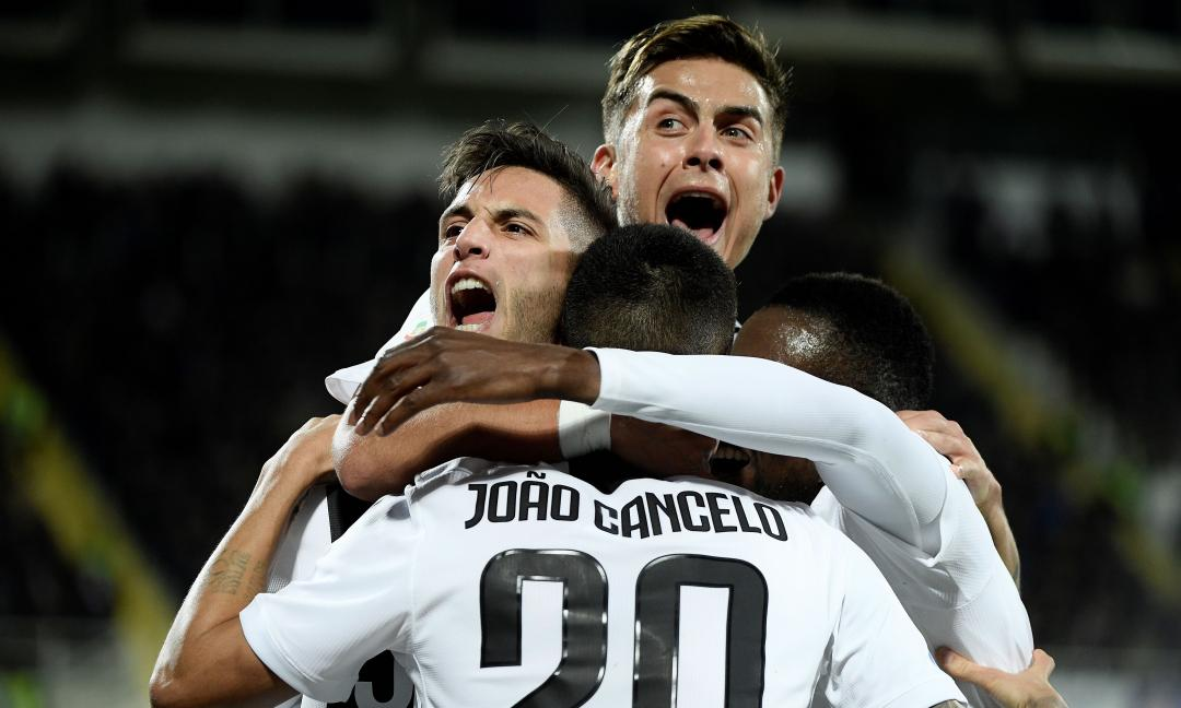 Verso Juve-Inter: rivivi tutta la vigilia