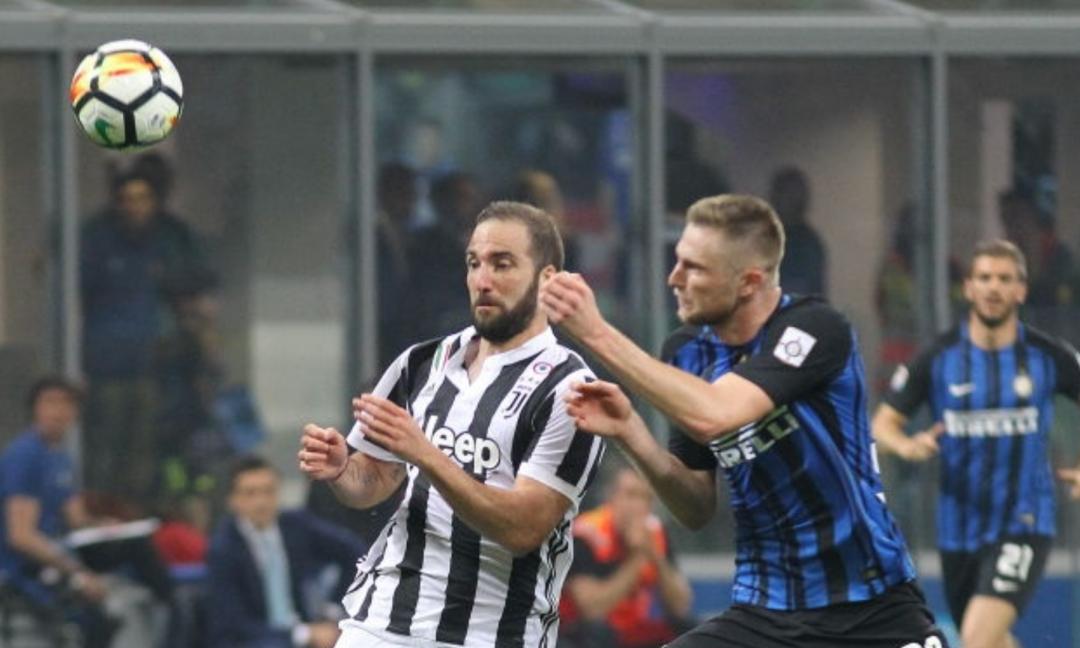 Juve-Inter, i 10 'furti' nerazzurri di cui nessuno parla