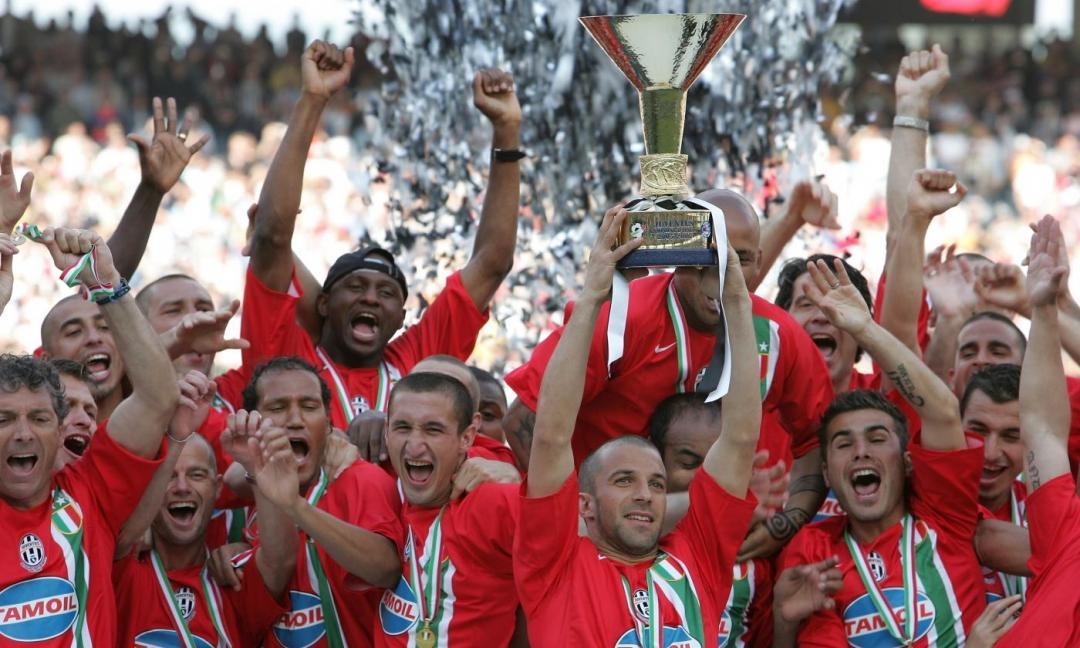 Calciopoli, è 'inammissibile' il ricorso per lo scudetto 2006