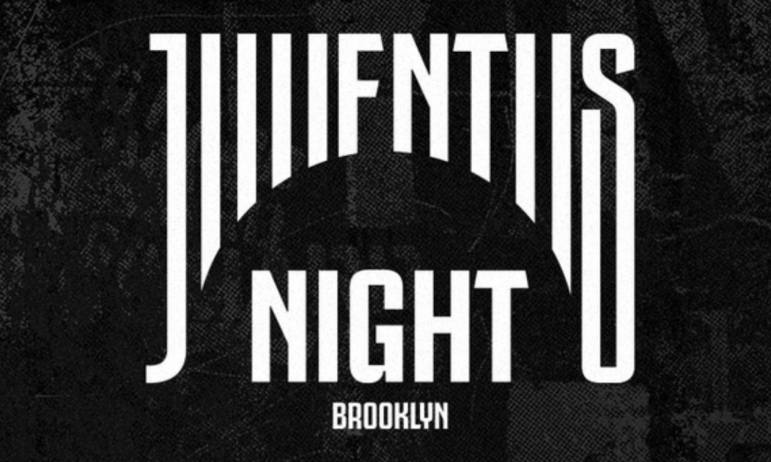Brooklyn, ecco la Juventus Night! FOTO