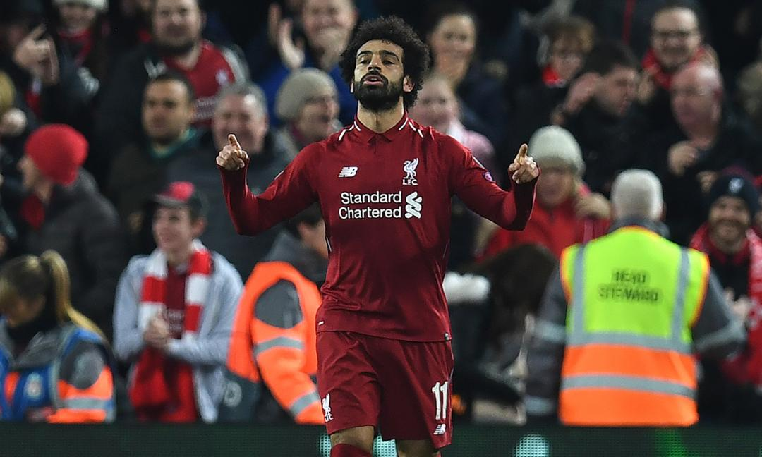 Salah-Juve, in Inghilterra sono sicuri: 'Anche Ronaldo ha detto sì'