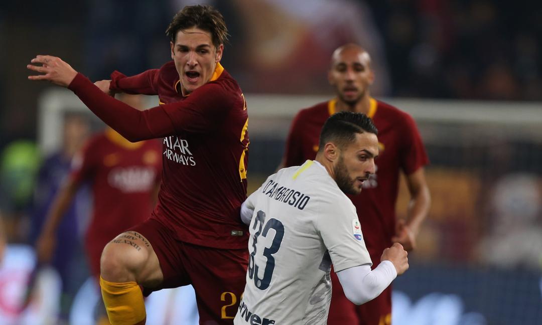 L'Inter 'ruba' per restare a -11: occhio, venerdì torna l'incubo Pjanic