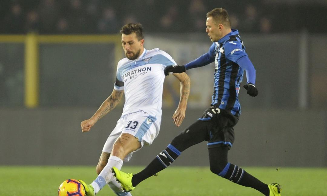Coppa Italia, Atalanta-Lazio 0-2: i biancocelesti alzano la Coppa
