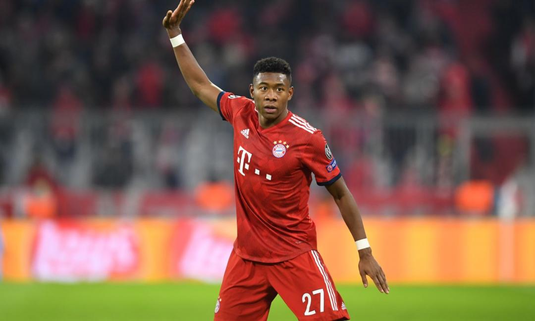 Futuro Alaba, cambia agente e medita l'addio al Bayern: la Juve fiuta l'occasione