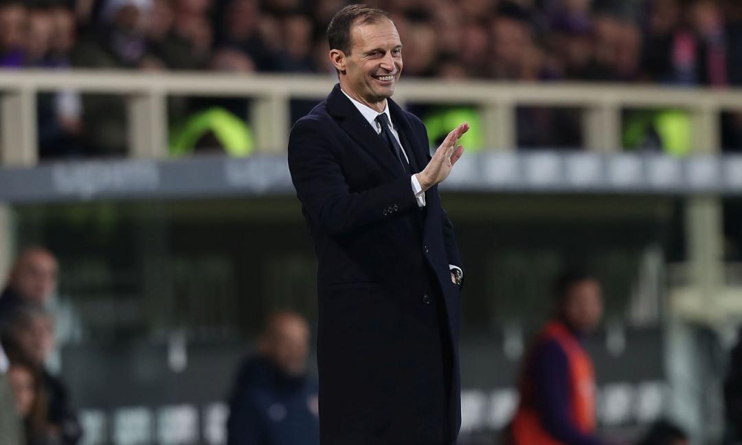 Allegri: 'Young Boys più importante dell'Inter, dubbio Bentancur, Can c'è'