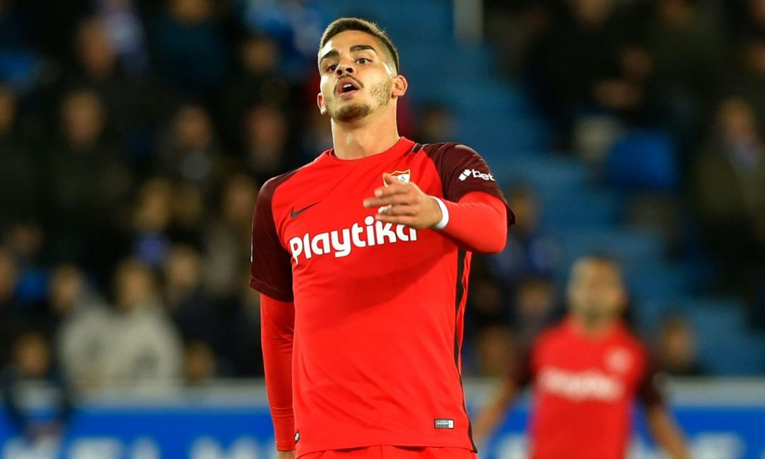 Raisport: la verità su André Silva alla Juve