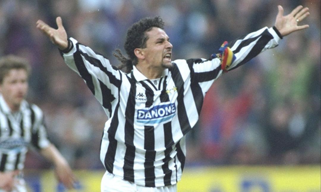 Baggio svela: 'Dybala qualità, Ronaldo fenomeno. Penso ancora al rigore del '94...'