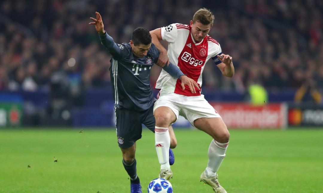 De Ligt, Capello avverte la Juve: 'I difensori olandesi non mi piacciono'