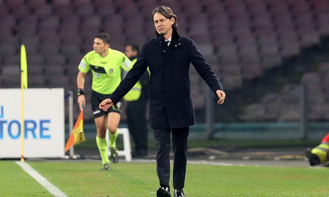 Inzaghi: 'Abbiamo tenuto testa alla Juve. Mercato? Idee chiare'