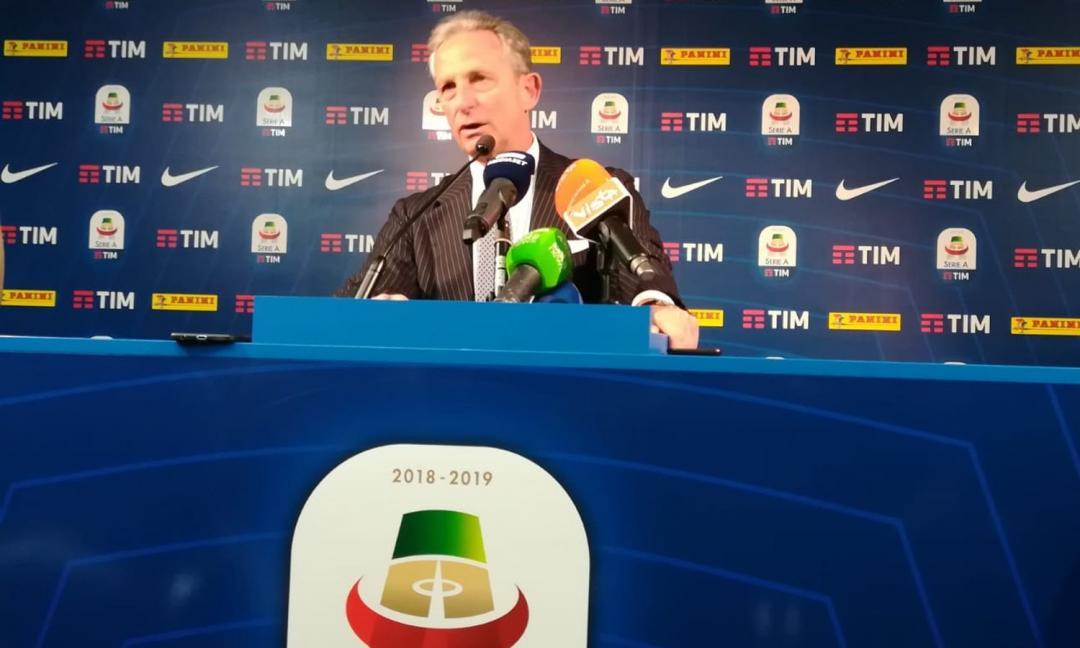 Serie A al via il 24 agosto: la decisione della Lega