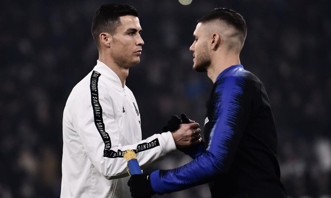 Rottura Icardi-Inter: ecco quanto serve per portarlo alla Juve