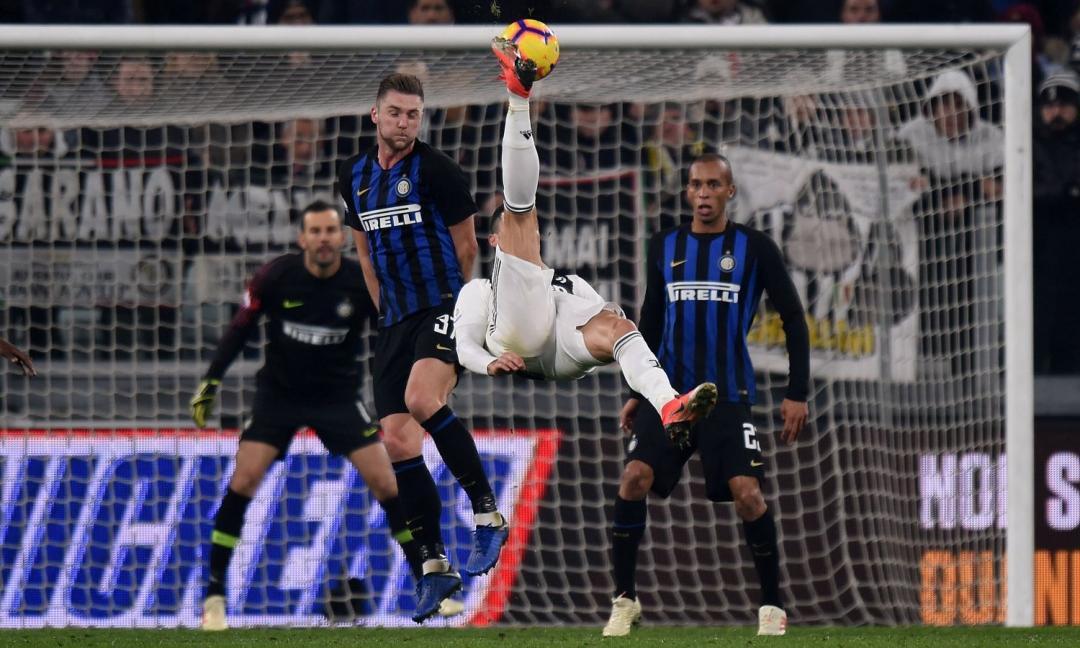 Da Dybala a Ronaldo, poi Emre Can: 'Grazie a tutti'. I commenti post Juve-Inter