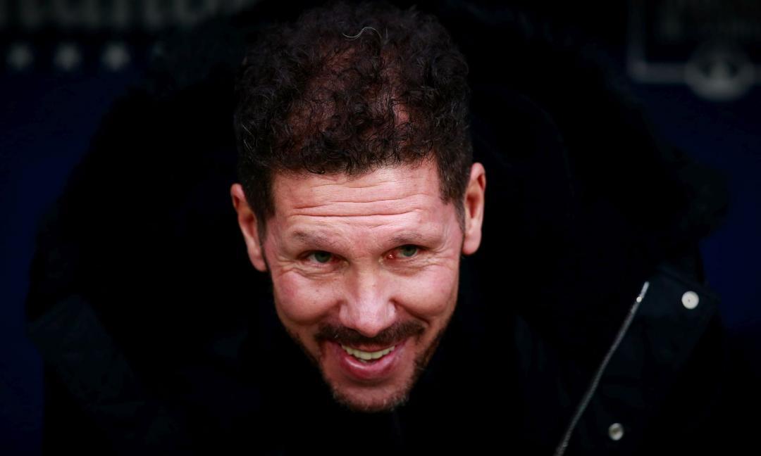 Simeone torna sulla Juve: 'Ci ha fatto male!'