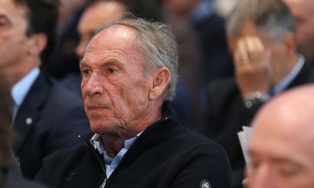 Zeman: 'Scudetto? Dittatura Juve. La scelta di Sarri mi sorprende'