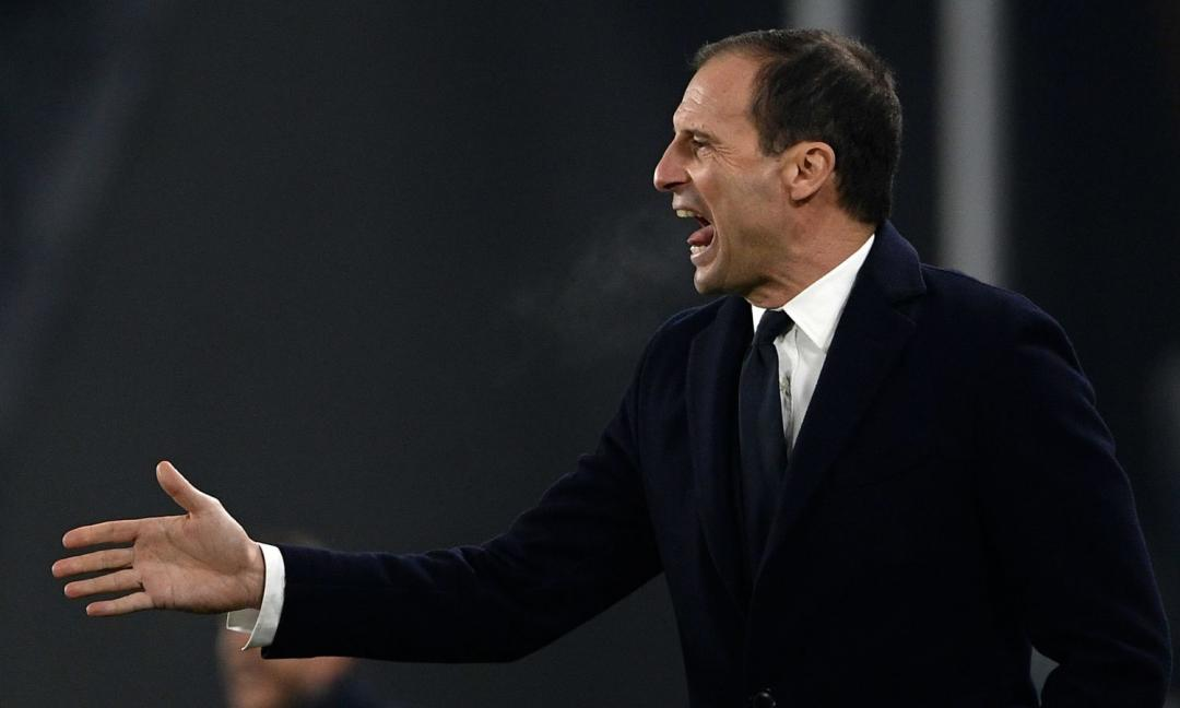 Allegri avverte la Juve: 'Abbiamo perso le ultime due Supercoppe'